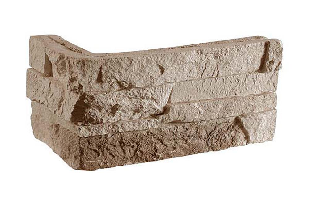 Andes Bronze Corner 109114