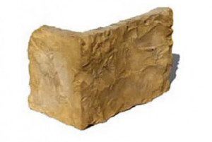 Aragone Amber corner 107890