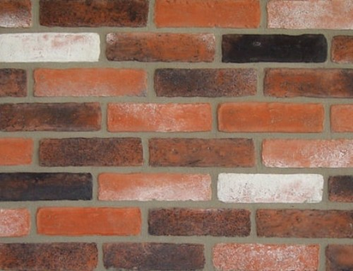 Deco Brick Aged